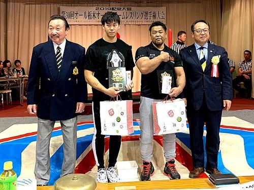 第30回<オール栃木 アームレスリング>選手権大会!①