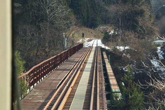 第一荒川橋梁、たぶん
