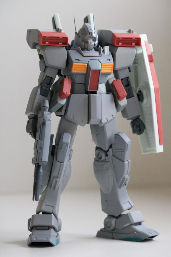 HGジムⅢ1