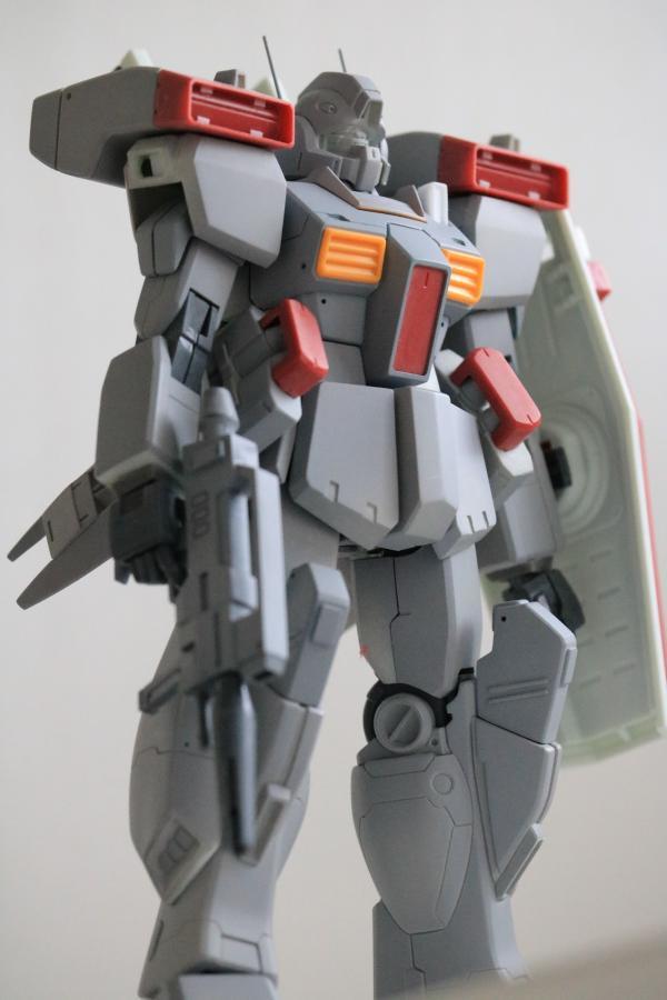 HGジムⅢ2