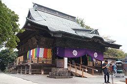 190928総願寺 火渡り式7
