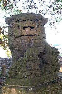 191028十二天神社⑧