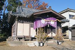 191220九重神社スダジイ⑫