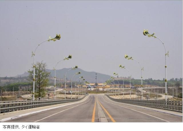 2019-11-1第二タイミャンマー友好橋3