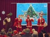 令和元年度クリスマス会①