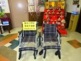 令和2年 垂水小学校 車椅子寄贈②