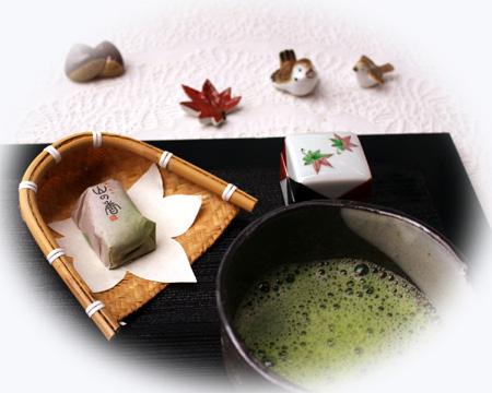 0926外郎抹茶風味