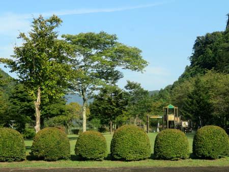 1001専用公園