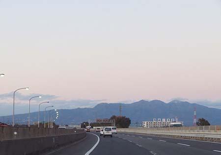 1122赤城山