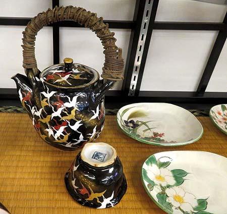 1209個性的茶器