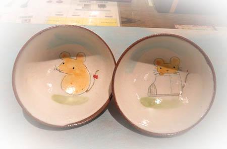 0114りんりんさんのネズミ
