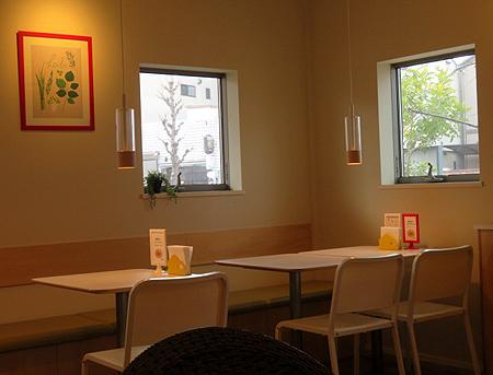 0127cafe・紅うさぎ