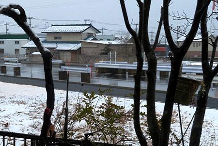 0129雪 この程度