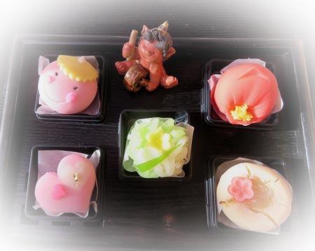 0201季節の和菓子