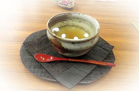 0307ゆず茶