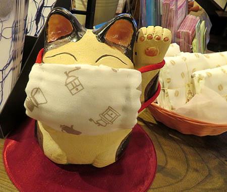 0310あのネコちゃんもマスク