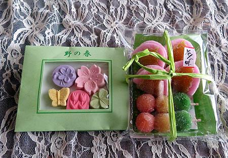 0314季節の和菓子