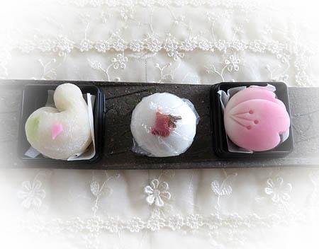 0317季節の和菓子