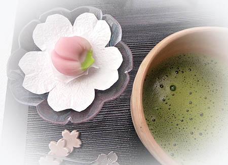 0318生菓子桜