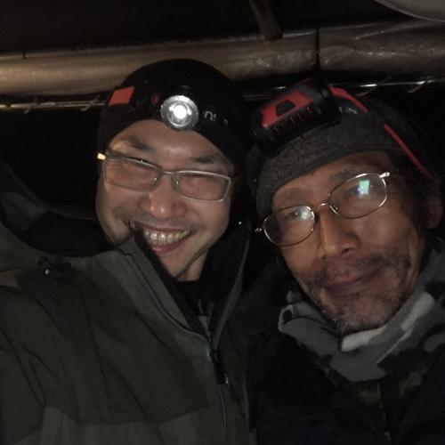 佐藤さん&奥野さん