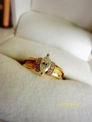 神さまの指輪