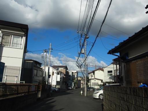 20190908・台風前の空06