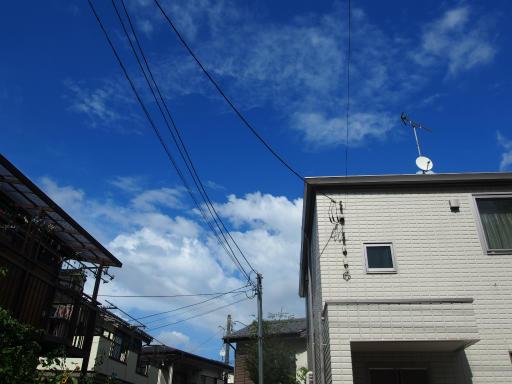 20190908・台風前の空01
