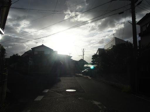 20190908・台風前の空13