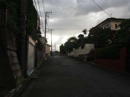 20190908・台風前の空20・西の空が急に怪しくなる