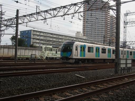 20190929・小手指徘徊鉄03