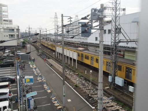 20190929・小手指徘徊鉄16・小手指駅