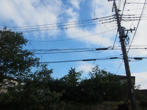 20191010・台風前の自宅付近02