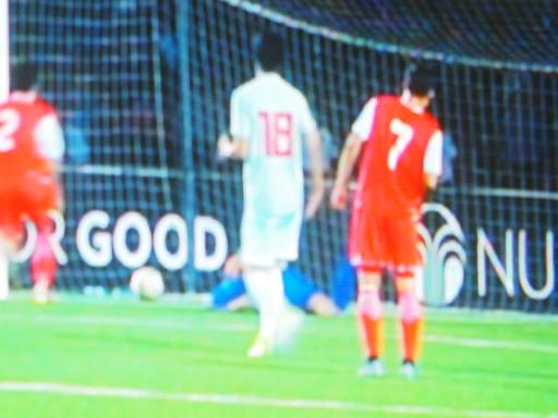 20191015・ワールドカップ・タジキスタン戦