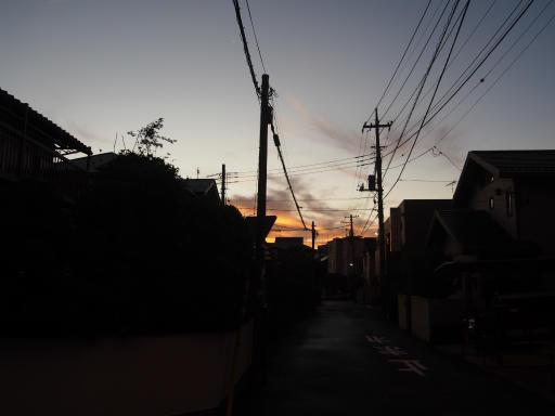 20191026・日光旅行1-01・我が家