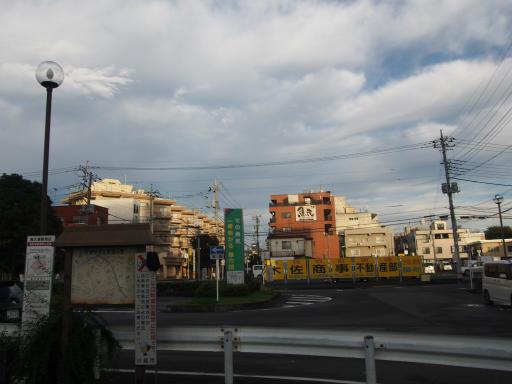 20191026・日光旅行空1-04・南大塚駅