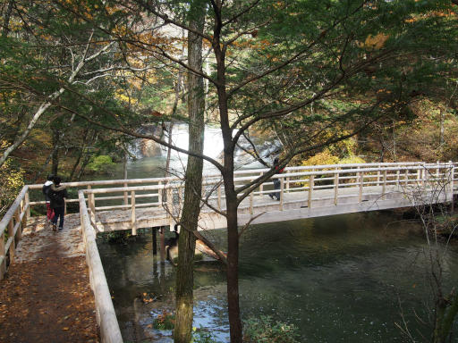 20191027・日光旅行7-09・15分ほどで小滝到着