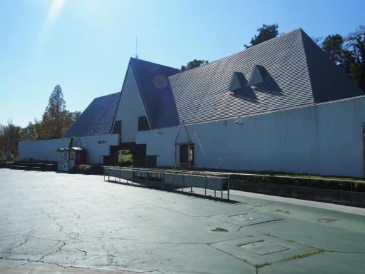 20191030・都立薬用植物園へ1-04・遊園地西駅