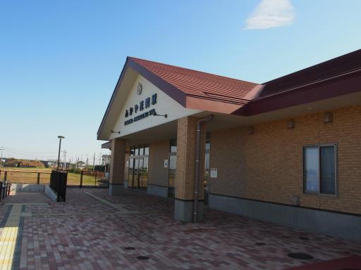 20191201・深谷ドライブ2-17・駅舎