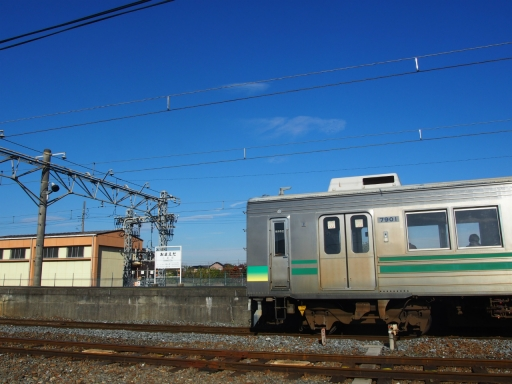 20191201・深谷ドライブ空04・小前田駅と秩父鉄道・大