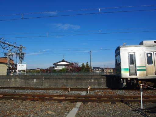 20191201・深谷ドライブ鉄05