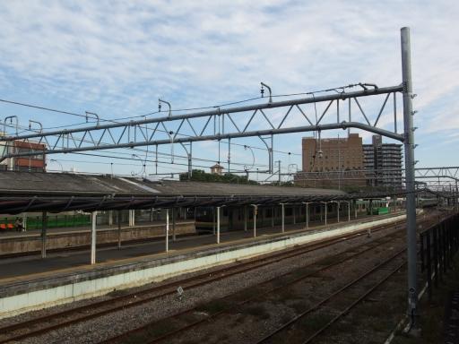 20191201・深谷ドライブ鉄16・深谷駅
