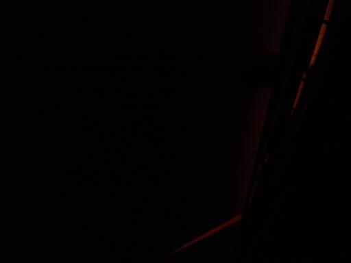 20191216・クサイー電気アンカ11・廊下の電気をつけて