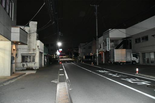 20200301・ニコン夜撮影空05(フラッシュ)