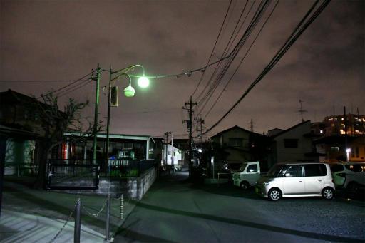 20200301・ニコン夜撮影空02(高感度)