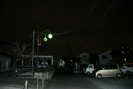 20200301・ニコン夜撮影空01(フラッシュ)