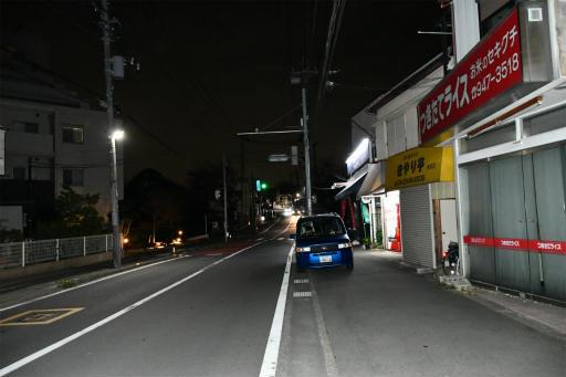 20200301・ニコン夜撮影08(フラッシュ)