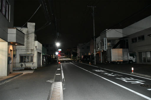 20200301・ニコン夜撮影07(フラッシュ)