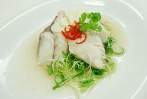 20200125-4 ปลาต้มกระเทียมพริกไทย