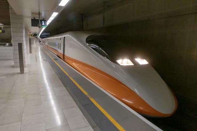 台湾高鉄(1)