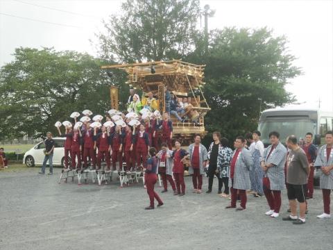 「令和元年度石岡のおまつり」バスパレード①_R